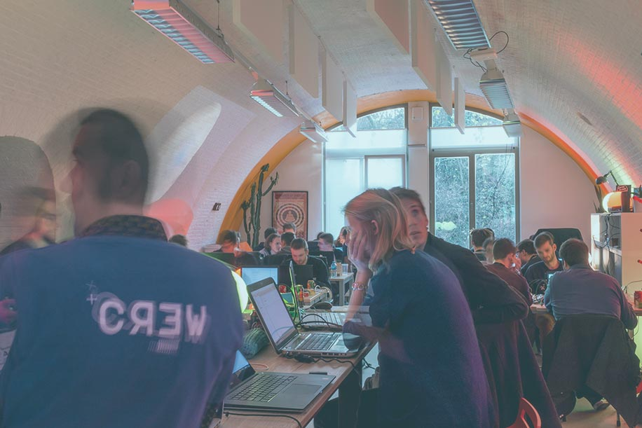 Bewire hackaton - Hack The Future
